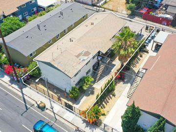 1400 Exposition Boulevard, Los Angeles, CA, 90018,