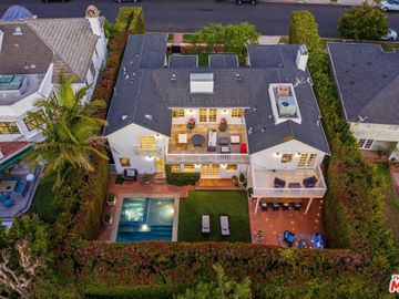 619 Ocampo Drive, Pacific Palisades, CA, 90272,