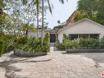 8347 Sunset View Drive, Los Angeles, CA, 90069,