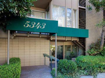 5343 Broadway Terrace #304, Oakland, CA, 94618,