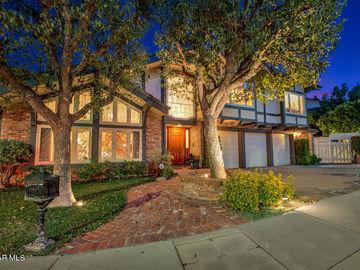 6138 Paseo La, Woodland Hills, CA, 91367,