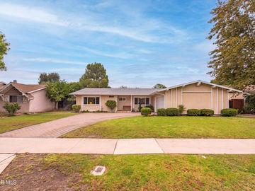 18321 Hiawatha Street, Northridge, CA, 91326,