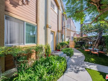 1720 N N Wilton Place, Los Angeles, CA, 90028,