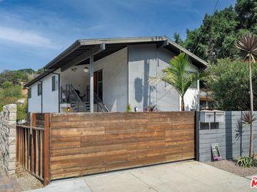 2001 Griffith Park Boulevard, Los Angeles, CA, 90039,