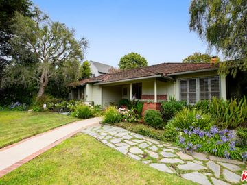 13878 W Sunset Boulevard, Pacific Palisades, CA, 90272,