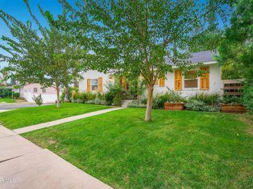 6552 Comanche Avenue, Winnetka, CA, 91306,