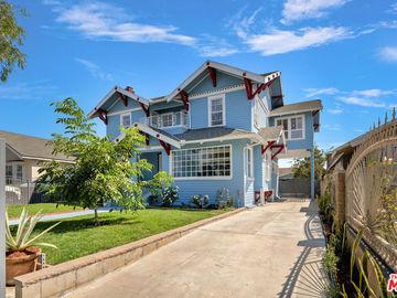 2126 9th Avenue, Los Angeles, CA, 90018,