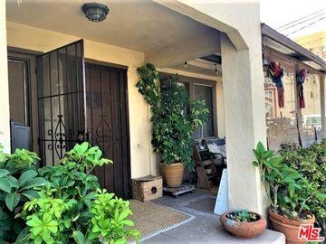 1185 N Normandie Avenue, Los Angeles, CA, 90029,