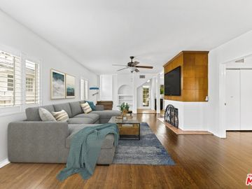3104 S Beverly Drive, Los Angeles, CA, 90034,