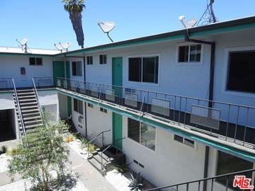252 S New Hampshire Avenue, Los Angeles, CA, 90004,