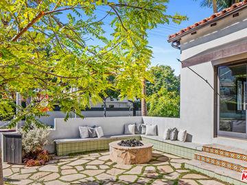 6381 Lindenhurst Avenue, Los Angeles, CA, 90048,