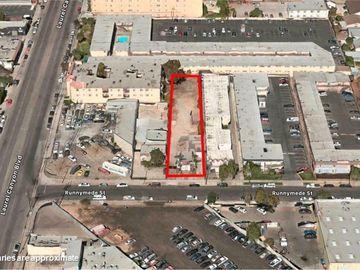 12035 Runnymede Street, North Hollywood, CA, 91605,
