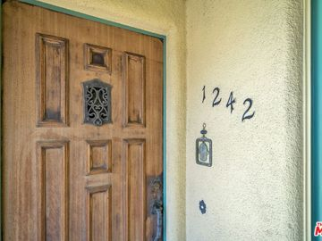 1242 S Hayworth Avenue, Los Angeles, CA, 90035,