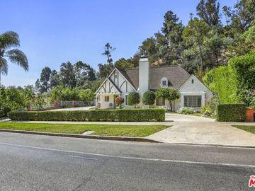 2535 N Vermont Avenue, Los Angeles, CA, 90027,