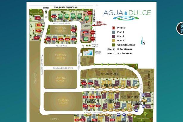 66321 N Agua Dulce Drive
