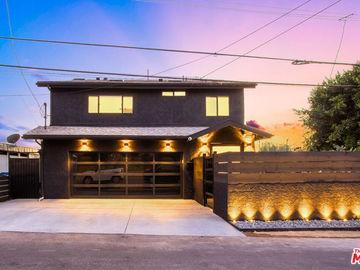 1166 Montecito Drive, Los Angeles, CA, 90031,