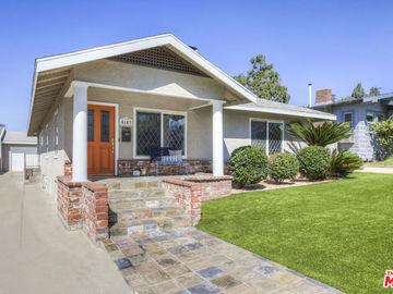 5143 Windermere Avenue, Los Angeles, CA, 90041,