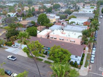 4041 E 2Nd Street, Long Beach, CA, 90803,