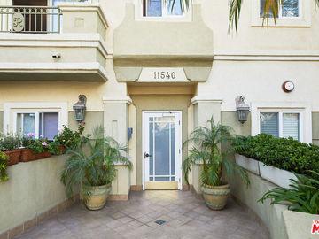 11540 Rochester Avenue #PH3, Los Angeles, CA, 90025,