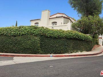 3494 Blair Drive, Los Angeles, CA, 90068,