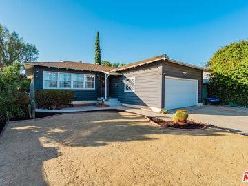 13977 Hubbard Street, Sylmar, CA, 91342,