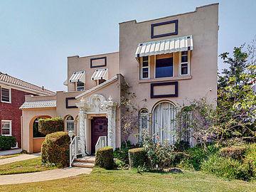 1853 Virginia Road, Los Angeles, CA, 90019,