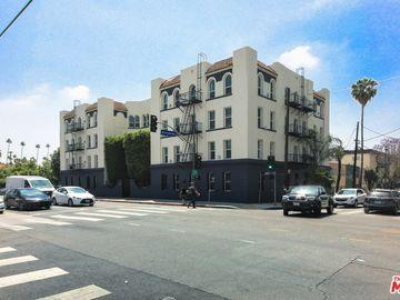 5870 Franklin Avenue, Los Angeles, CA, 90028,