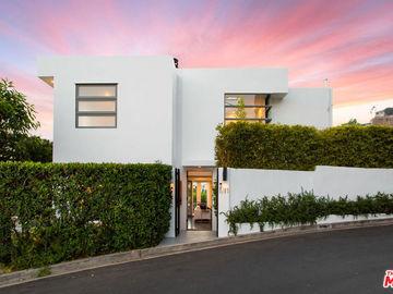 8284 Hollywood Boulevard, Los Angeles, CA, 90069,