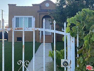 5749 Chesley Avenue, Los Angeles, CA, 90043,