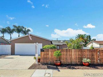 8626 Ian Way, Santee, CA, 92071,
