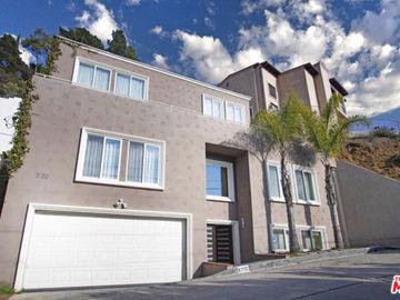 8755 Skyline Drive, Los Angeles, CA, 90046,