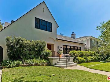114 S Norton Avenue, Los Angeles, CA, 90004,