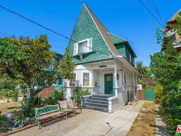 2115 Norwood Street, Los Angeles, CA, 90007,