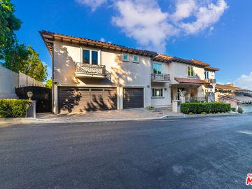 1236 Stradella Road, Los Angeles, CA, 90077,