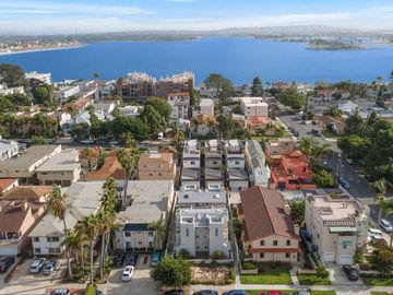 1119 Reed Avenue #4, San Diego, CA, 92109,