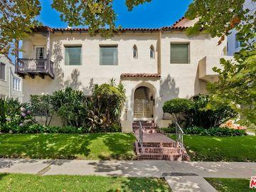 314 N Sycamore Avenue, Los Angeles, CA, 90036,