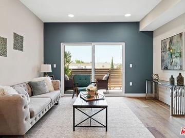 820 S Wilton Place #202, Los Angeles, CA, 90005,