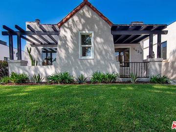 1439 Carmona Avenue, Los Angeles, CA, 90019,