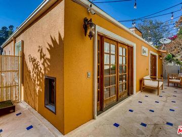 1322 Braeridge Drive, Beverly Hills, CA, 90210,