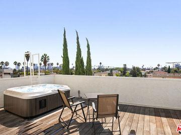 432 S Hamel Road #302, Los Angeles, CA, 90048,