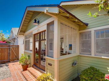 319 Windward Avenue, Venice, CA, 90291,