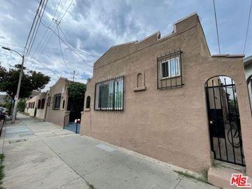 2021 Pennsylvania Avenue, Los Angeles, CA, 90033,