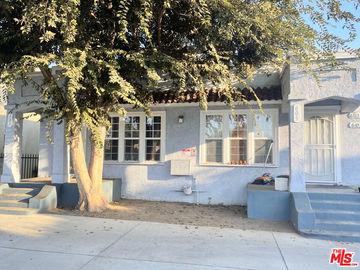603 W 47Th Street, Los Angeles, CA, 90037,