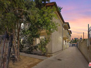 322 S Burlington Avenue, Los Angeles, CA, 90057,
