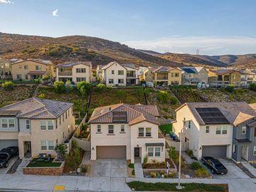 8898 Trailridge Avenue, Santee, CA, 92071,
