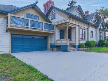 432 West Street, Salinas, CA, 93901,