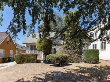 1333 S Ridgeley Drive, Los Angeles, CA, 90019,