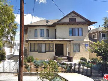 1678 Roosevelt Avenue, Los Angeles, CA, 90006,