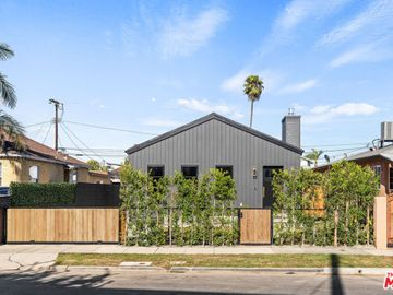 3212 S Sherbourne Drive, Los Angeles, CA, 90034,