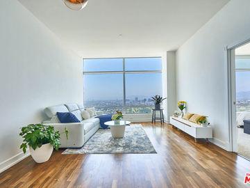 900 W Olympic Boulevard #34F, Los Angeles, CA, 90015,